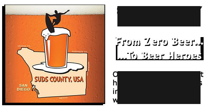 SUDS COUNTY DVD