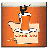 Suds County DVD